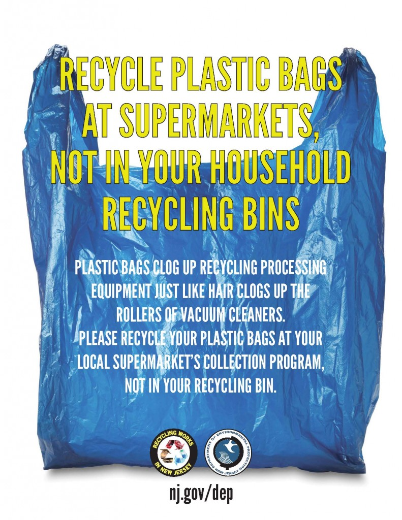 Public place recycling products - 2017 Trash Recycling Information