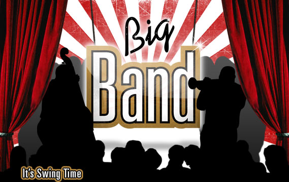 Time Change For Big Band Dances In 2013 Avalon New Jersey
