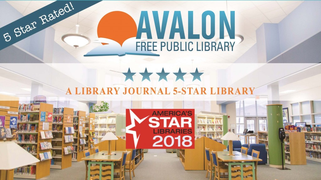 AFPL State of the Library 2019 Page 3