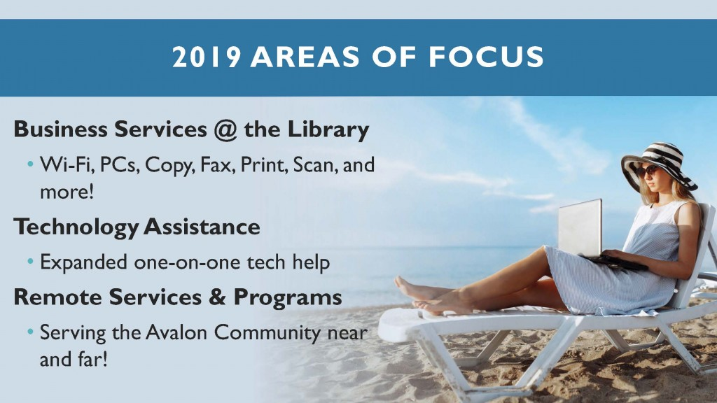 AFPL State of the Library 2019 Page 7