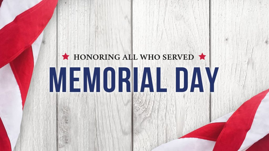 Memorial day 2019 free images
