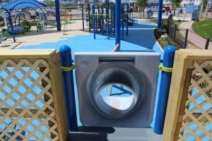 Slide into Park